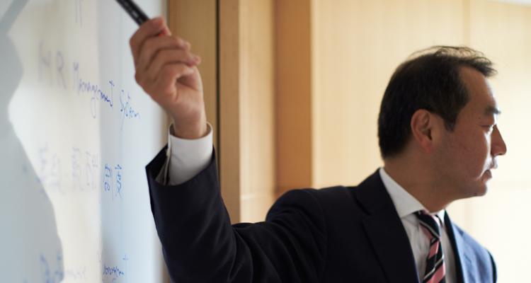 ANA INTERCONTINENTAL TOKYO様に当社の宣材写真の撮影にご協力いただきました。