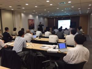 第8回グローバルかつ戦略的人事制度を研究する会